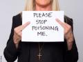 Erin Brockovich: No quick fix to U.S. water crisis