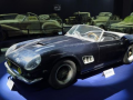 60 antique luxury cars found in France