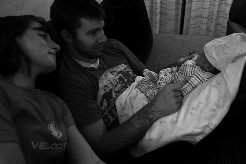 Adopting Parents