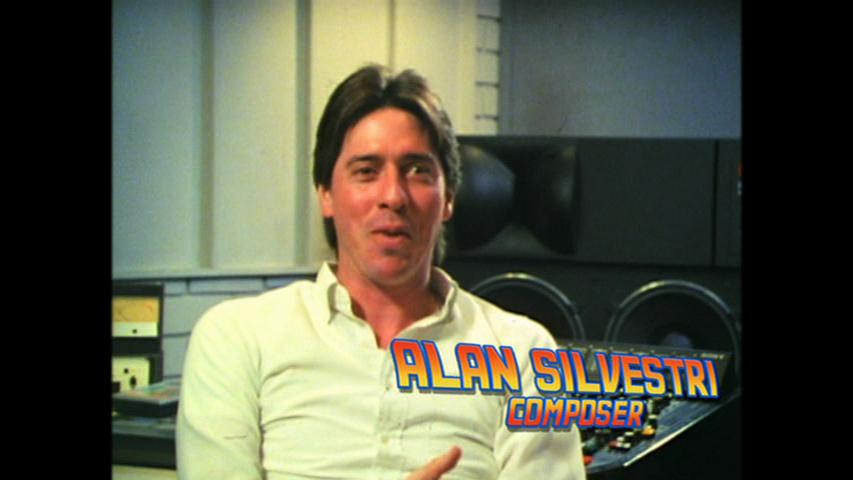 Alan way back