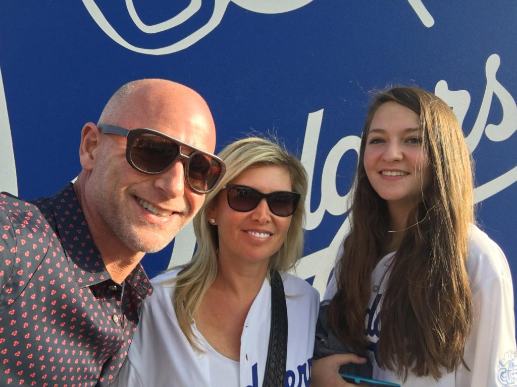 Darren Family