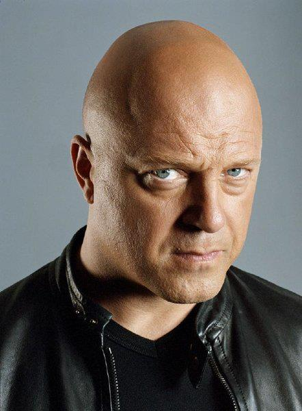 chiklis head shot